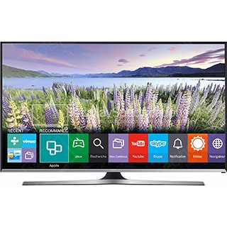 f8c5f51f902f5 Televisor Samsung 40 Un40j5200 Ak Full Hd Smart Tv Serie 5 -   1.109.900