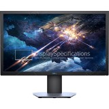 Dell InfinityEdge S2419HGF