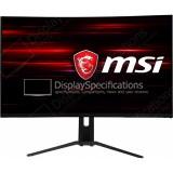 MSI Optix MAG321CURV