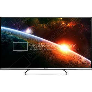Panasonic Viera TX-55CX670E TV Mac