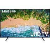 Samsung UN43NU7100
