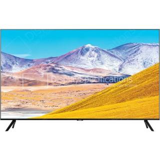 """Samsung UE75TU8005 75"""" LED UltraHD 4K"""