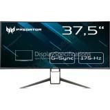 Acer Predator X38 P