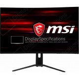 MSI Optix MAG322CQRV