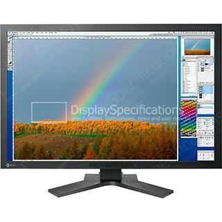 EIZO CG301W DRIVERS PC