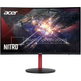 Acer XZ272U P