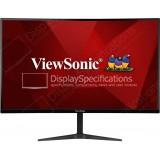 ViewSonic VX2718-2KPC-MHD