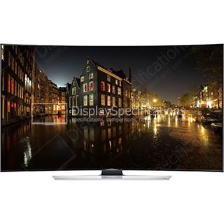 Samsung UN78HU9000F LED TV Windows 8