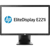 HP EliteDisplay E221i