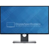 Dell InfinityEdge U2717D