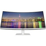 HP 34f Curved Display