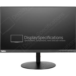 "LED monitor ^Lenovo 61A6MAR3WW ThinkVision T24i-10 23.8/"""