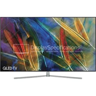 64 5 Samsung Qe65q7f Specifications
