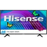 Hisense 65H6D