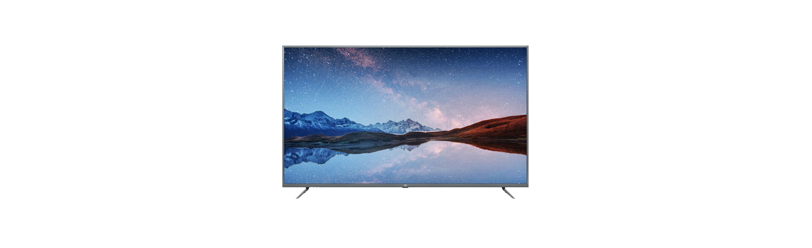 "Xiaomi India launches the 40"" Mi TV 4A and the Mi TV 4X in 43"", 50"" and 65"" sizes"