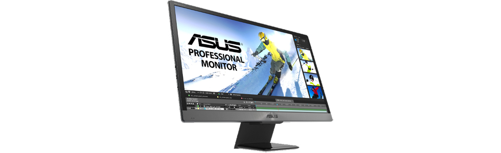 Asus and JOLED announce the portable 4K ProArt PQ22UC monitor with HDR support
