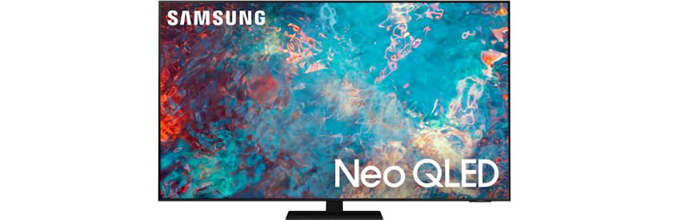 USA 2021 Samsung 4K Neo QLED TV series (QN90A and QN85A) - prices and specifications
