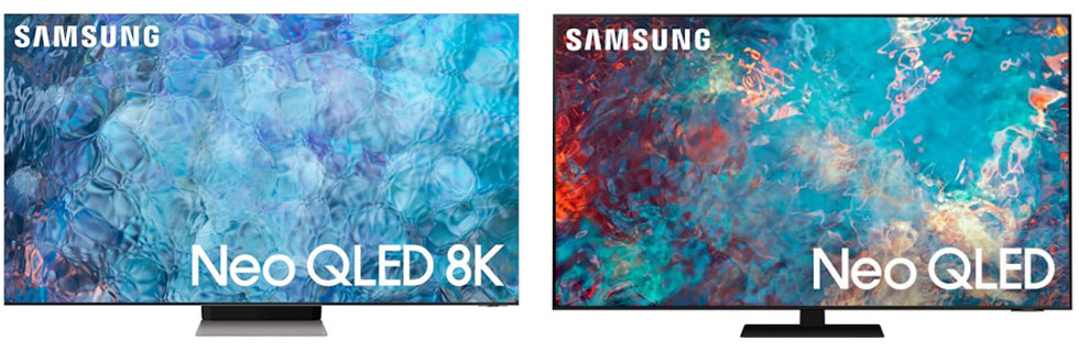 Samsung strengthens gaming functions across all 2021 Neo QLED TVs