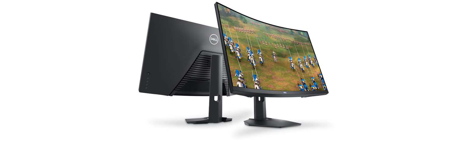 """The Dell S3222HG is launched in Japan with a 31.5"""" curved VA display, 165Hz refresh rate"""