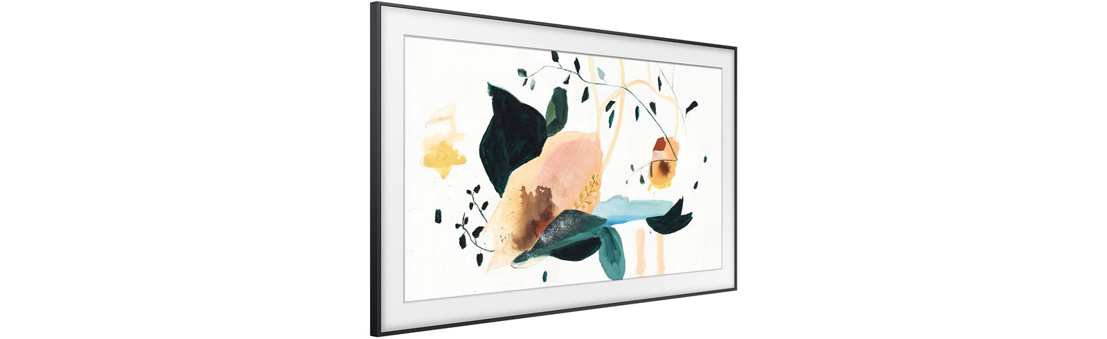 The Samsung QN75LS03T Frame QLED TV is launched - price and specifications