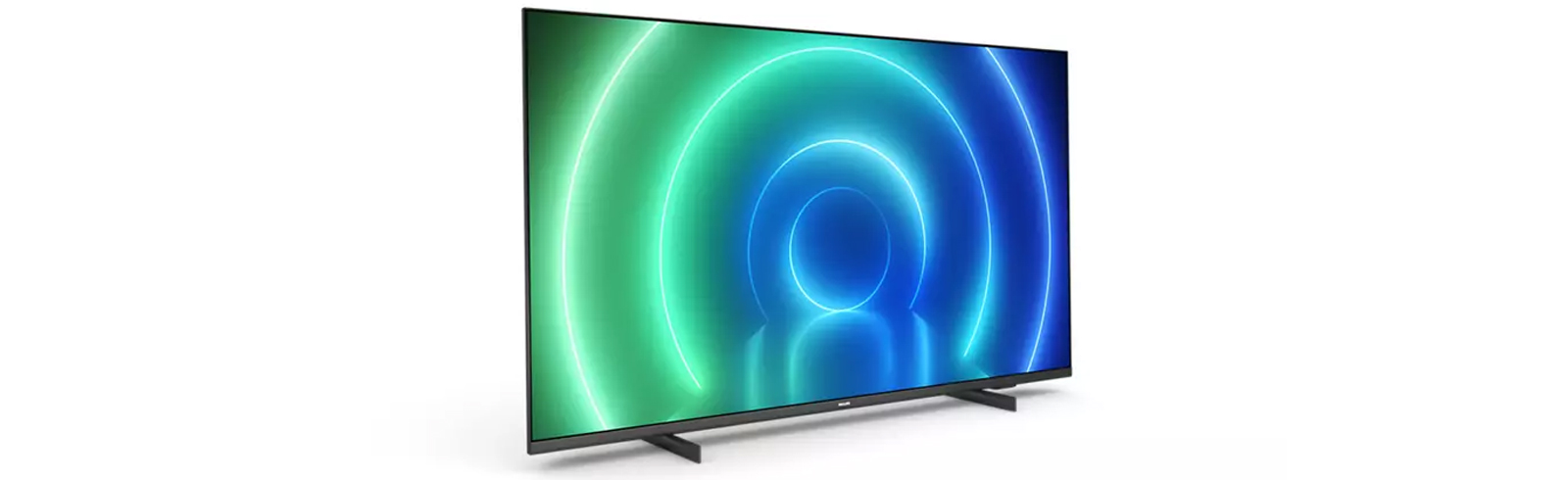 Philips PUS7506 / PUS7556 4K TVs with Saphi are launched - specifications and features