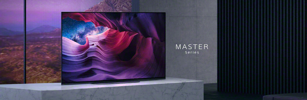 """Sony's 48"""" 4K OLED TV - Sony KD-48A9 - is available for pre-order in Europe now"""