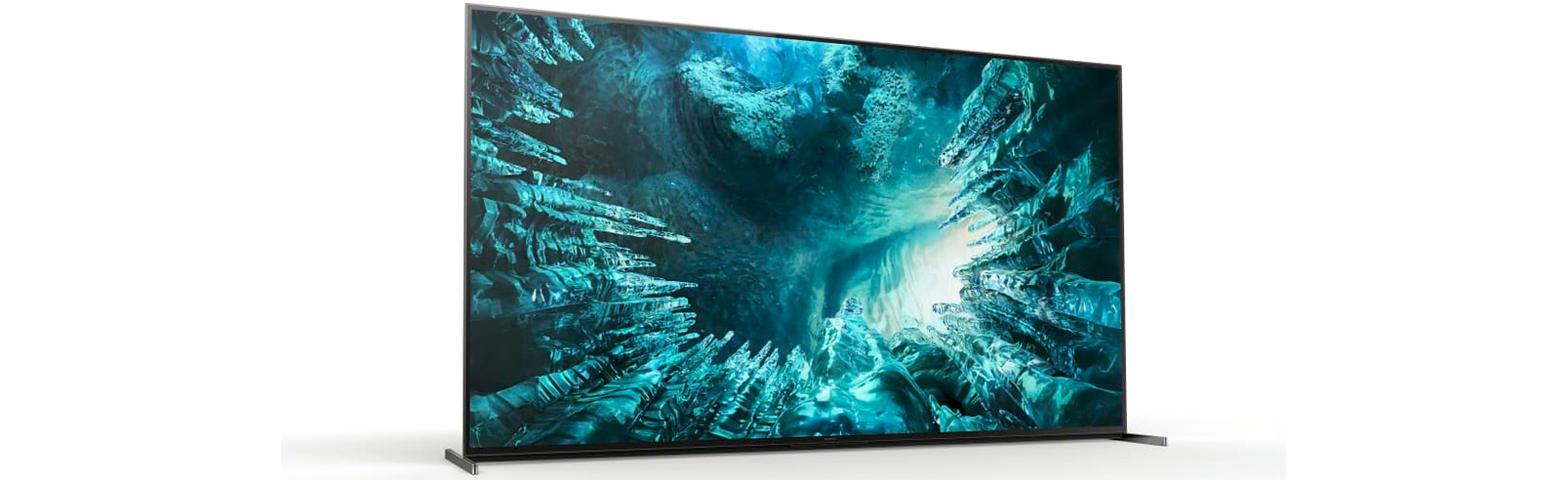 The Sony ZH8 8K TVs will go on sale in Europe next month - KD-85ZH8 and KD-75ZH8