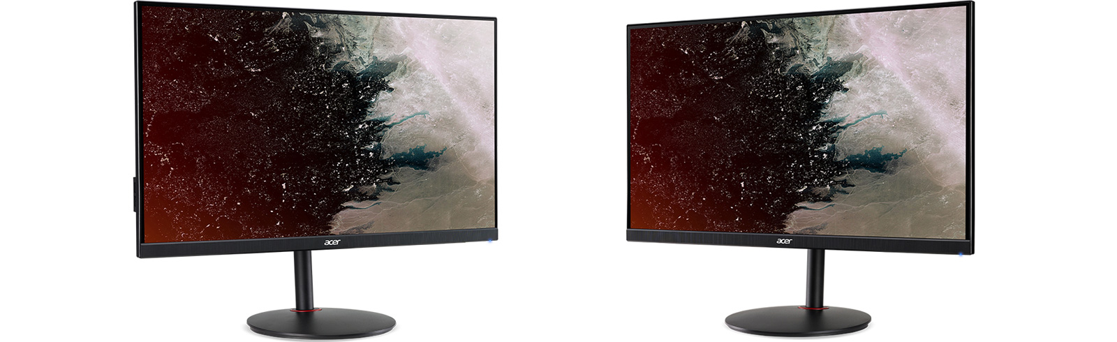 The Acer XV272U X with a Fast IPS QHD 240Hz panel from AUO will launch soon
