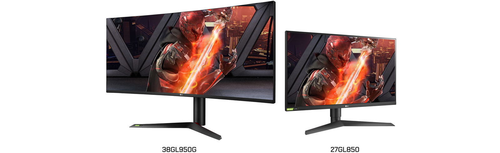 The world's first IPS gaming monitor with 1 ms response time is announced