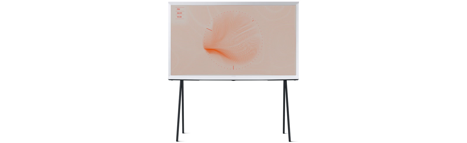 Samsung launches The Serif 2020 in 55-inch and 43-inch sizes - QE55LS01T and QE43LS01T