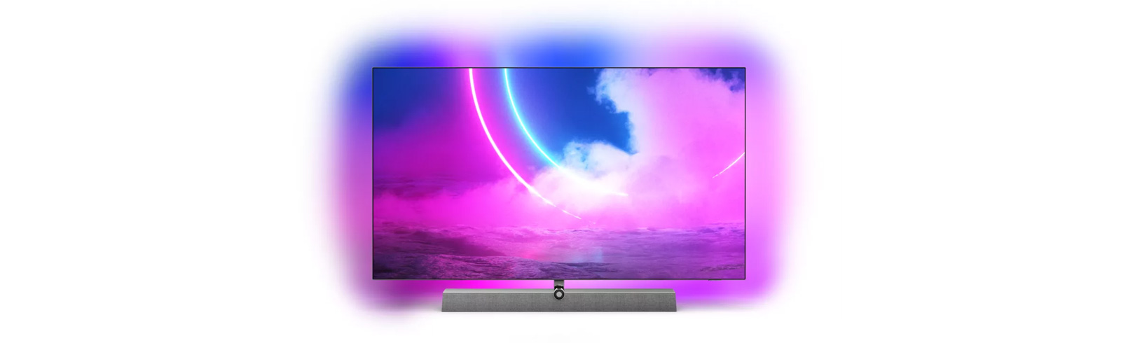Philips OLED935 series unveiled - 65OLED935 and 55OLED935 with 4-sided Ambilight