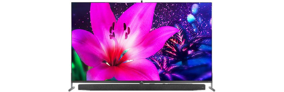 TCL launches the 8K 75X915 QLED TV and the 4K C815 and C715 QLED TV series in Europe