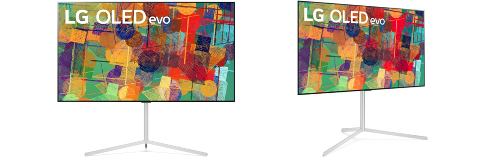 2021 LG OLED TVs, 2021 LG QNED Mini-LED TVs, and 2021 LG NanoCell TVs go official