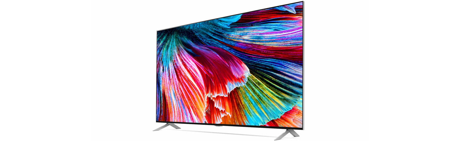 2021 8K LG QNED MiniLED 99 Series and 4K QNED MiniLED 90 Series specifications and features
