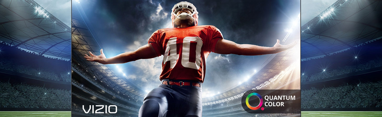 Vizio partners with FOX Deportes, becomes an official NFLeros sponsor for the Super Bowl in Spanish