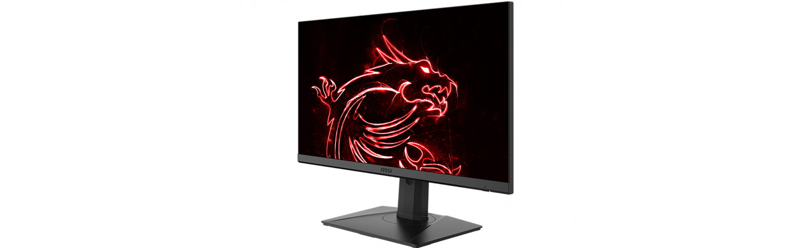 """The MSI Optix MAG275R is unveiled with a 27"""" IPS FHD display, 144Hz refresh rate, fully ergonomic stand"""