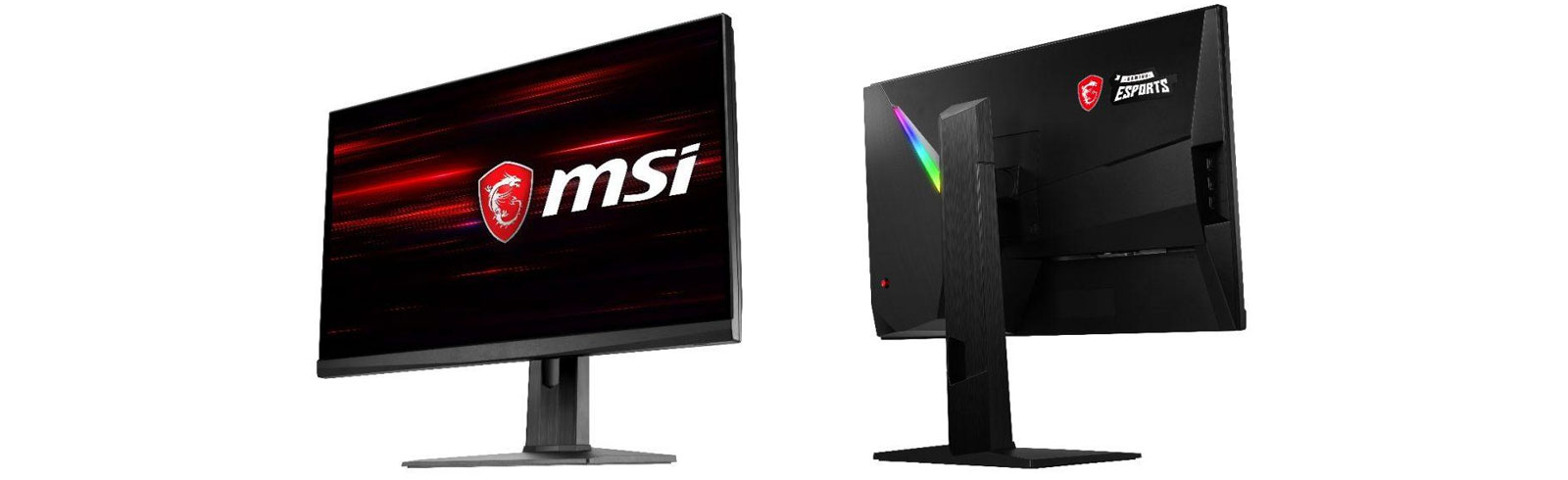 The MSI Optix MAG251RX goes official, is NVIDIA G-Sync Compatible monitor with 240Hz refresh rate