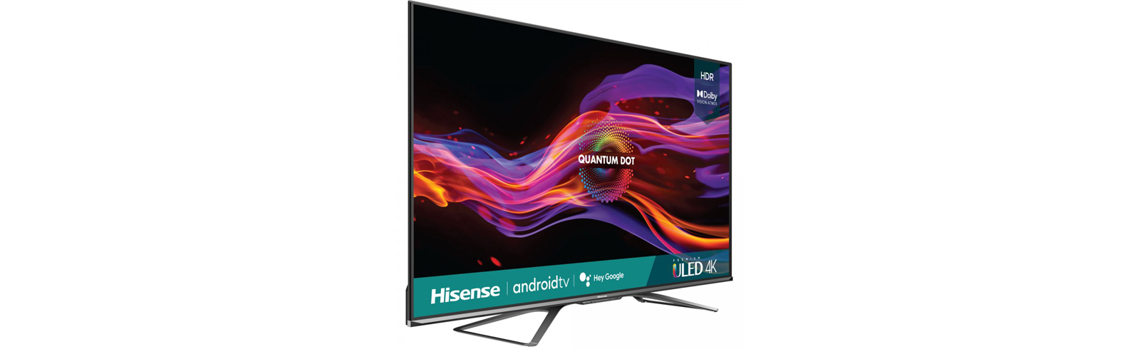 2021 Hisense U8G / U88G 4K ULED TVs for the USA - specifications and features