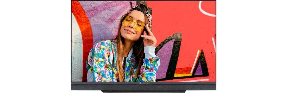Motorola Revou UHD Smart TVs go on sale in India - 55SAUHDMG and 43SAUHDMG