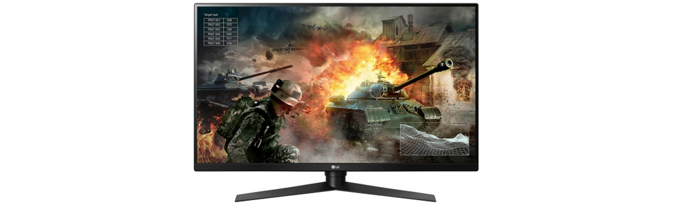 """LG 32GK850G with a 31.5"""" QHD screen and NVIDIA G-Sync is launched"""