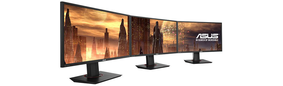 "Asus announced the 27"" QHD MG278Q professional gaming monitor with FreeSync"