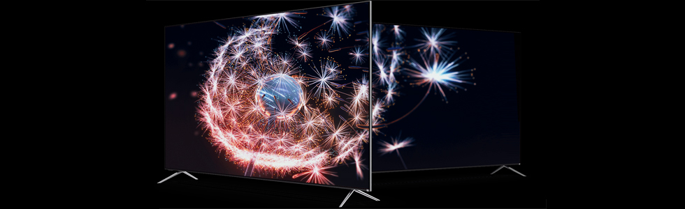 "Vizio has presented its flagship 2018 P-Series Quantum 65"" 4K HDR Smart TV"