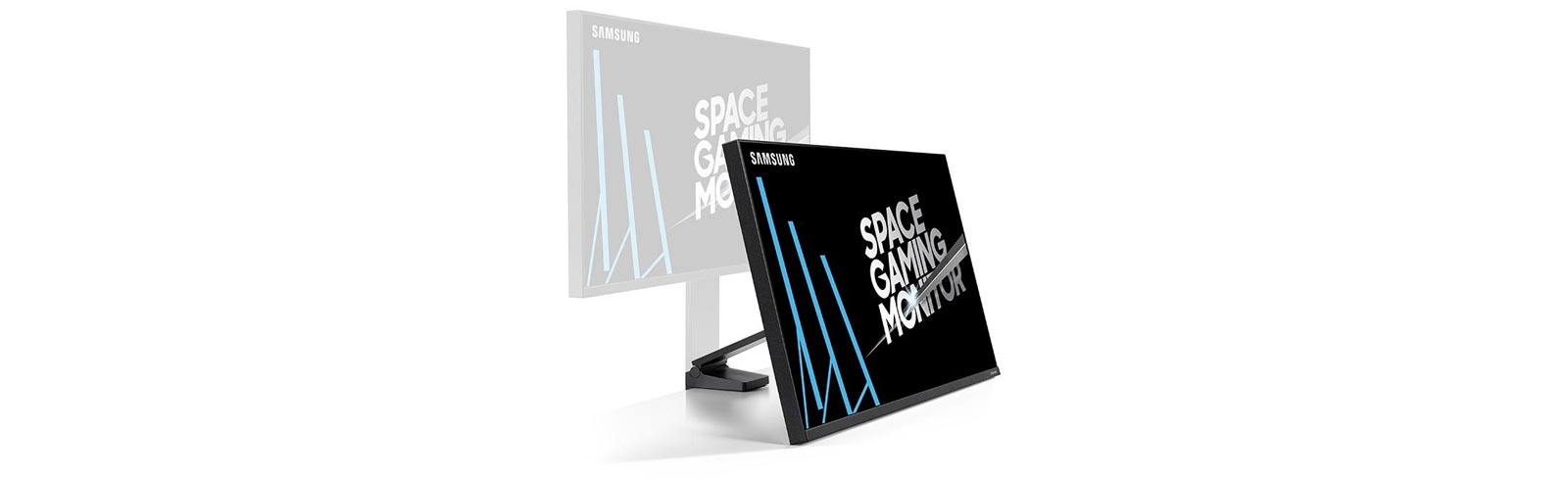 Samsung S32R750Q space-saving gaming monitor full specifications appear