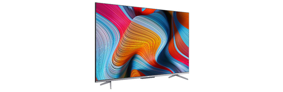 The TCL P725 series goes official in Asia - specifications and features