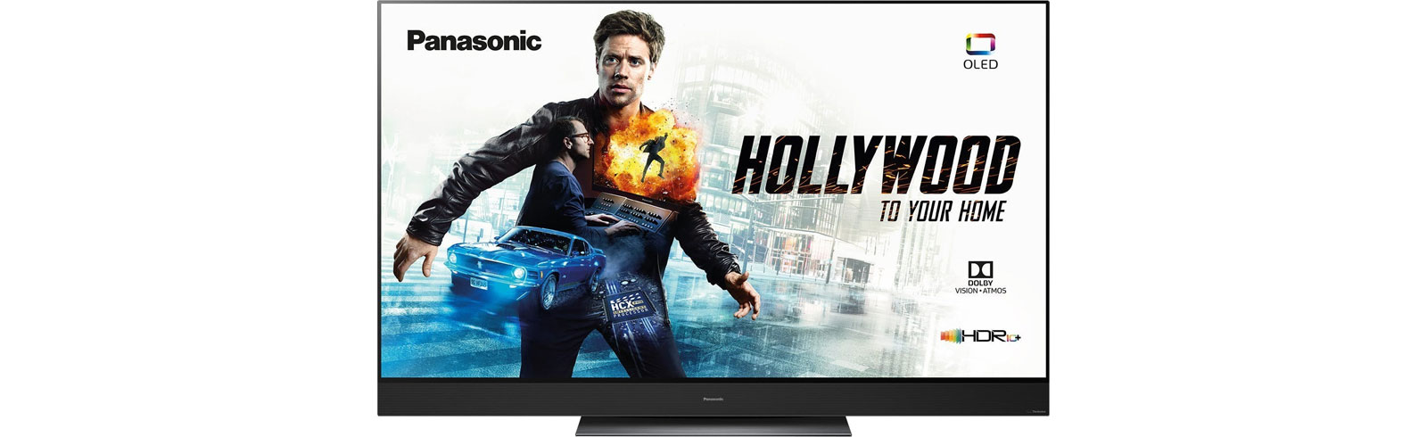 Panasonic's GZ2000 4K UHD OLED TVs are now available in Europe