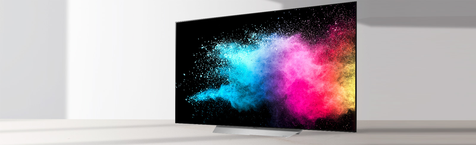 LG plans on releasing 48-inch OLED TVs next year