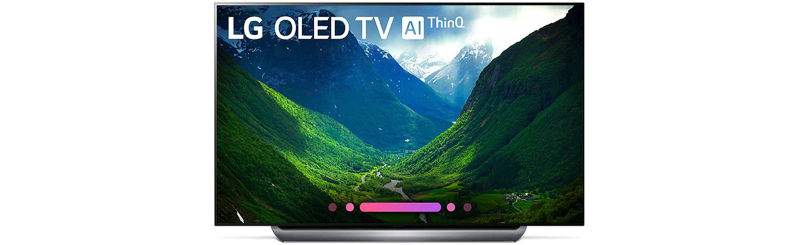 The 2020 LG OLED TVs pass FCC and RRA certification