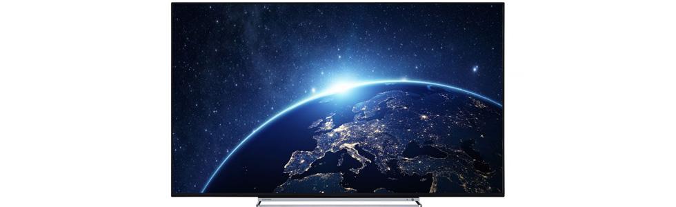 Toshiba announces a range of Alexa-enabled 4K TVs