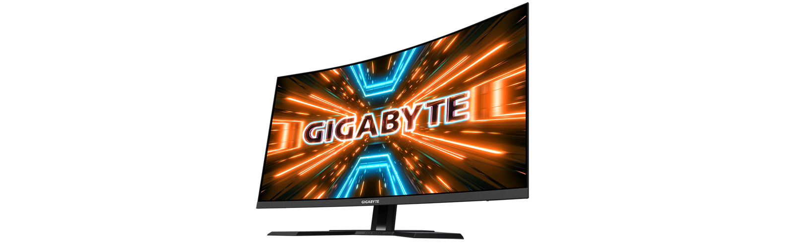 """The Gigabyte M32QC is here with a 31.5"""" QHD curved VA display, 170Hz refresh rate"""