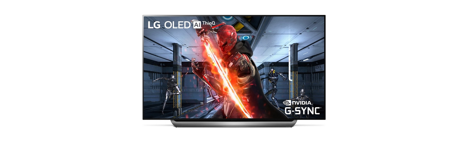 LG OLED TVs to get a G-SYNC compatibility feature for up to 120Hz refresh rate